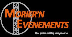 MORIER'N EVENEMENTS
